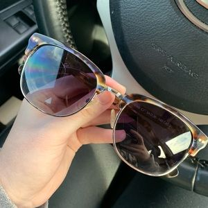 Ellison Sunglasses